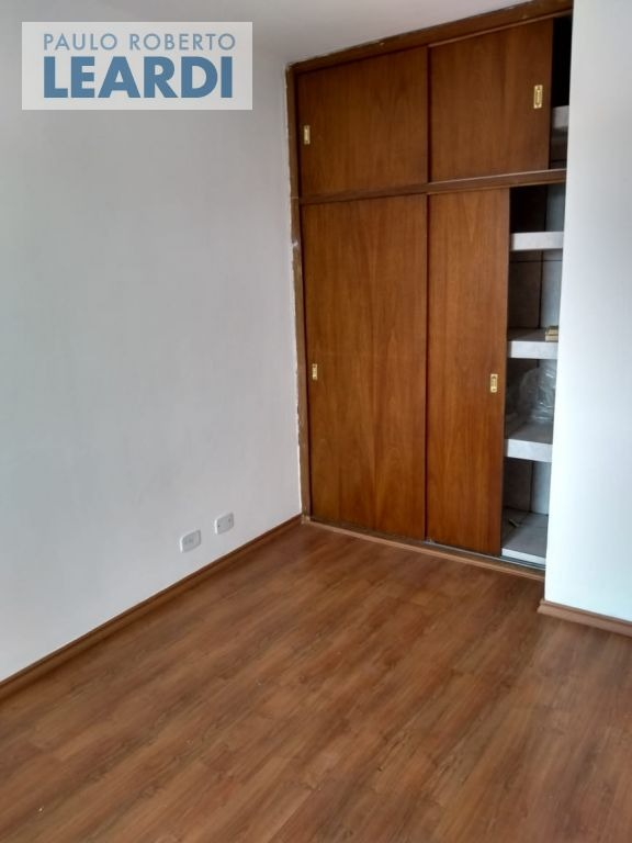 apartamento campo grande - são paulo - ref: 557971