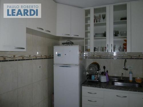 apartamento campo limpo - são paulo - ref: 251042
