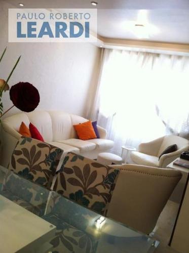 apartamento campo limpo - são paulo - ref: 379048