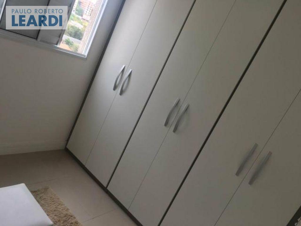apartamento campo limpo - são paulo - ref: 559390