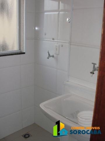 apartamento campolim ótima localização - 1252