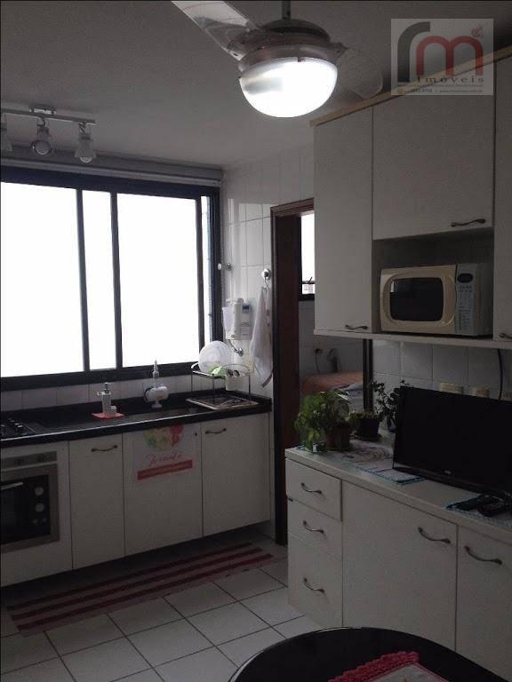 apartamento canal 2 à venda, campo grande, santos. - codigo: ap1942 - ap1942