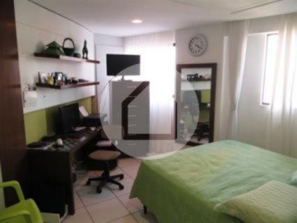 apartamento - candelaria - ref: 1197 - v-584084