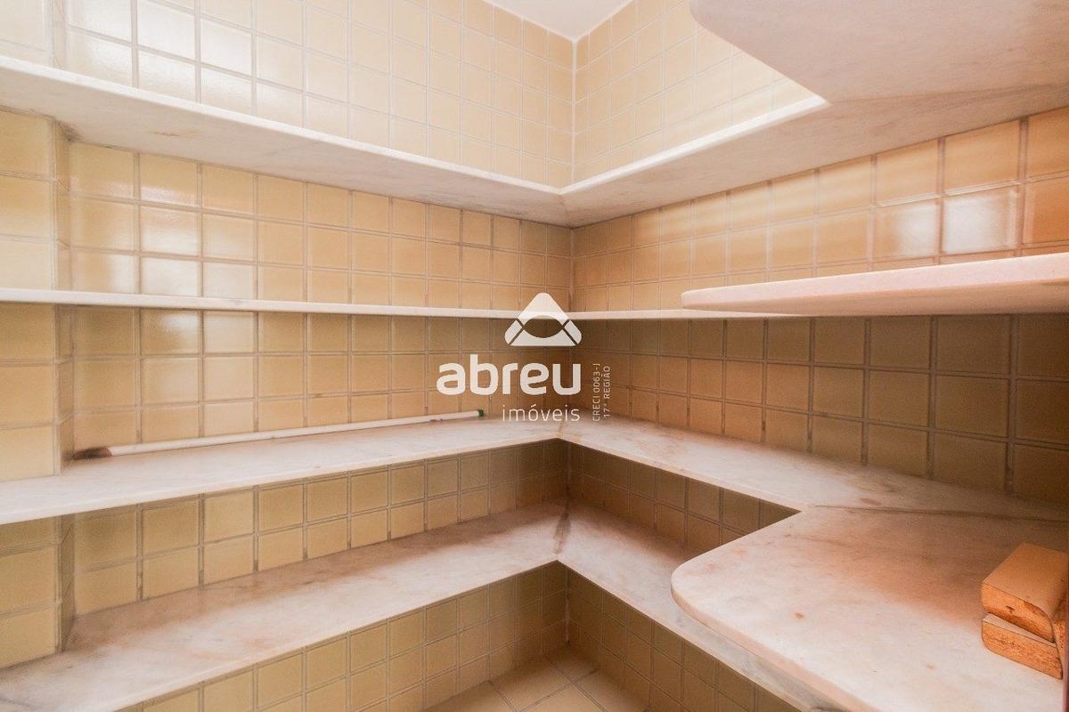 apartamento - candelaria - ref: 500 - v-793578