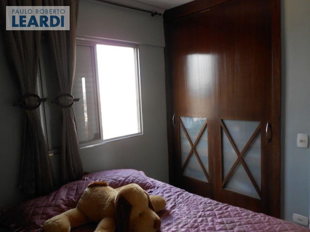 apartamento cangaíba - são paulo - ref: 450552