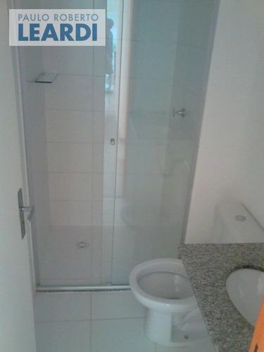 apartamento canhema - diadema - ref: 541240