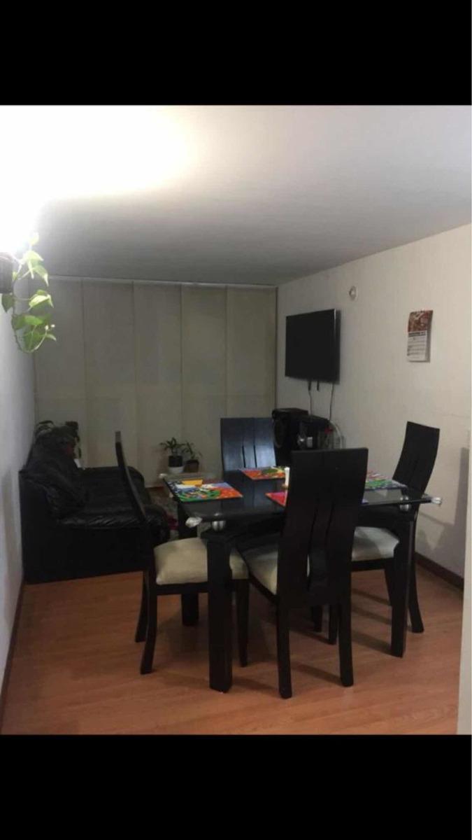 apartamento cantalejo