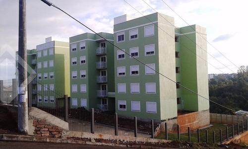 apartamento - canudos - ref: 175655 - v-175655