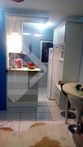 apartamento - canudos - ref: 188521 - v-188521