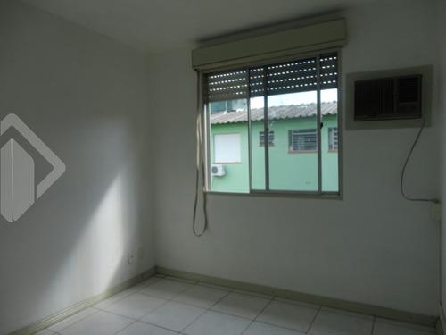 apartamento - canudos - ref: 198522 - v-198522