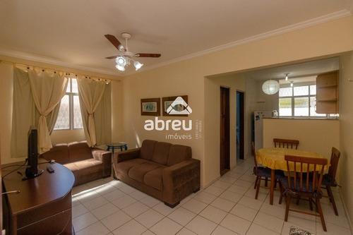 apartamento - capim macio - ref: 7476 - v-819540