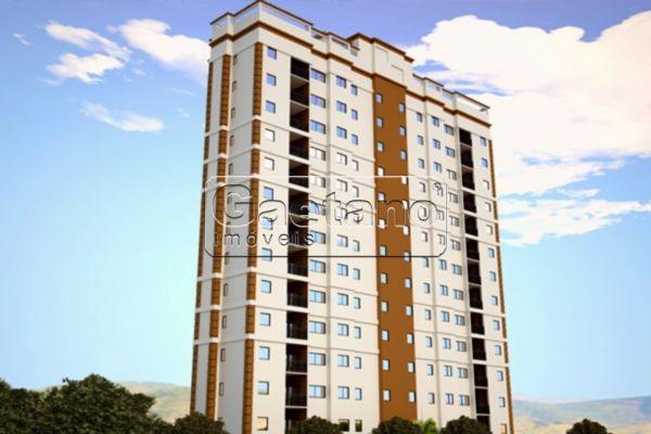apartamento - caputera - ref: 16493 - v-16493