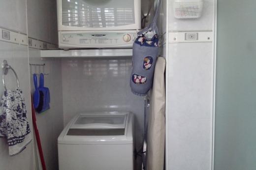 apartamento - car076 - 2566779