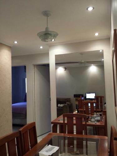 apartamento carandiru - 49 m² / referência 26/6274