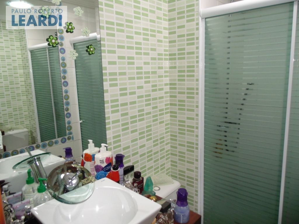 apartamento carrão - são paulo - ref: 413380