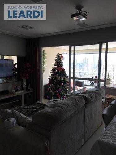 apartamento carrão - são paulo - ref: 414641