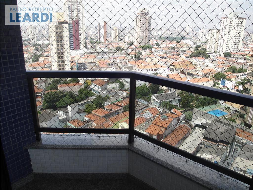 apartamento carrão - são paulo - ref: 416725