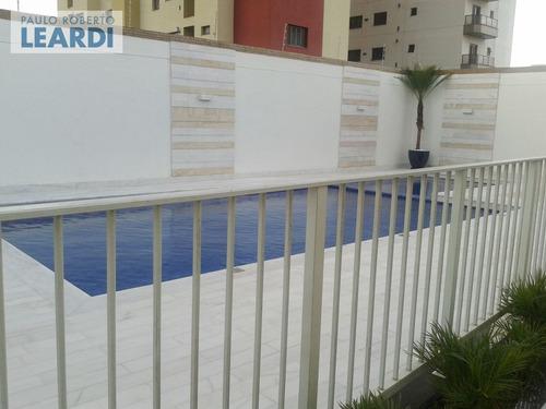 apartamento carrão - são paulo - ref: 426803