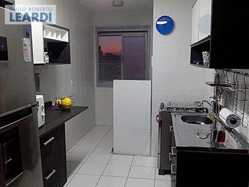 apartamento carrão - são paulo - ref: 430227