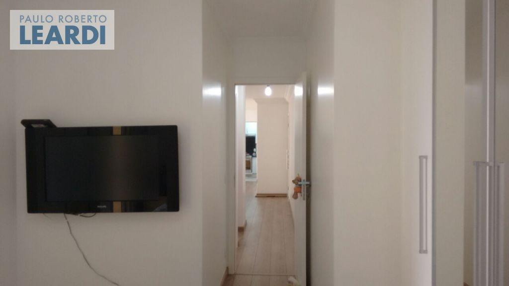 apartamento carrão - são paulo - ref: 438784