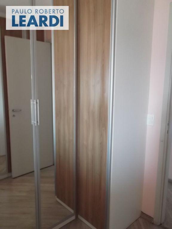 apartamento carrão - são paulo - ref: 453888