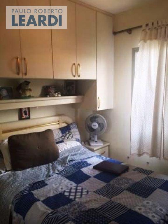 apartamento carrão - são paulo - ref: 455045