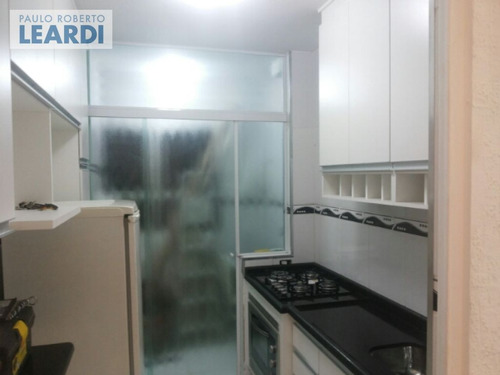 apartamento carrão - são paulo - ref: 457022