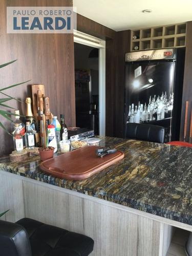 apartamento carrão - são paulo - ref: 457850