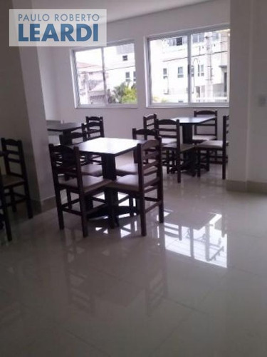 apartamento carrão - são paulo - ref: 460216