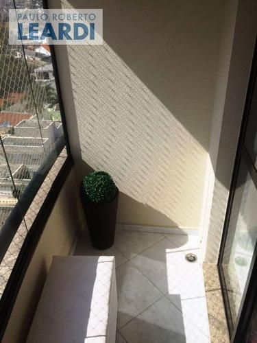 apartamento carrão - são paulo - ref: 473276