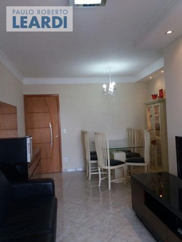 apartamento carrão - são paulo - ref: 497625