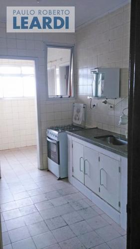 apartamento carrão - são paulo - ref: 502949