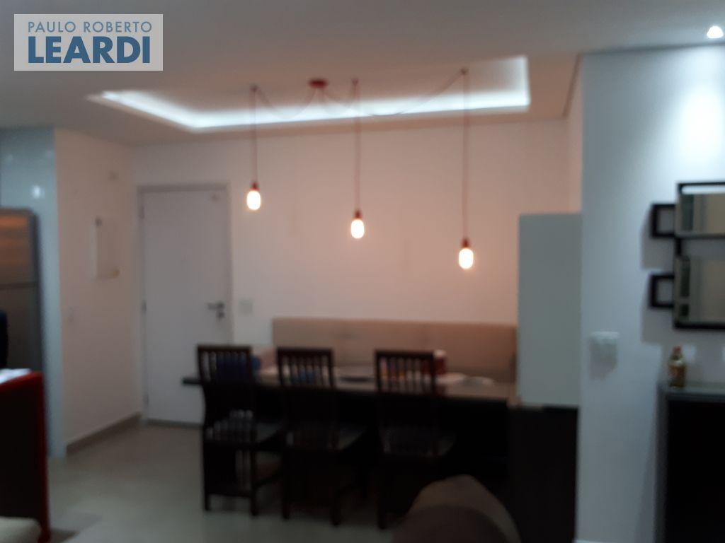 apartamento carrão - são paulo - ref: 507592
