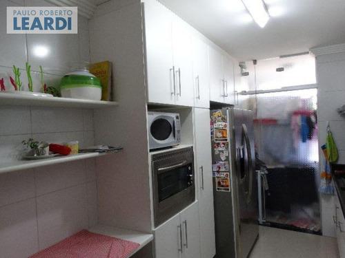 apartamento carrão - são paulo - ref: 521283