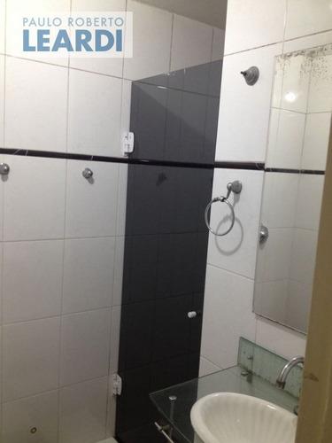 apartamento carrão - são paulo - ref: 545988