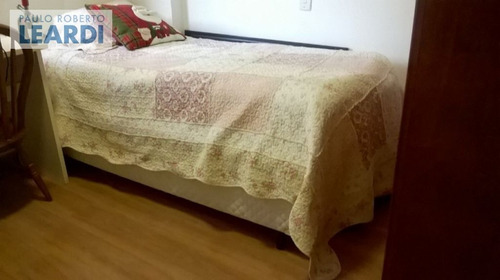 apartamento carrão - são paulo - ref: 555006