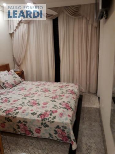 apartamento carrão - são paulo - ref: 559916