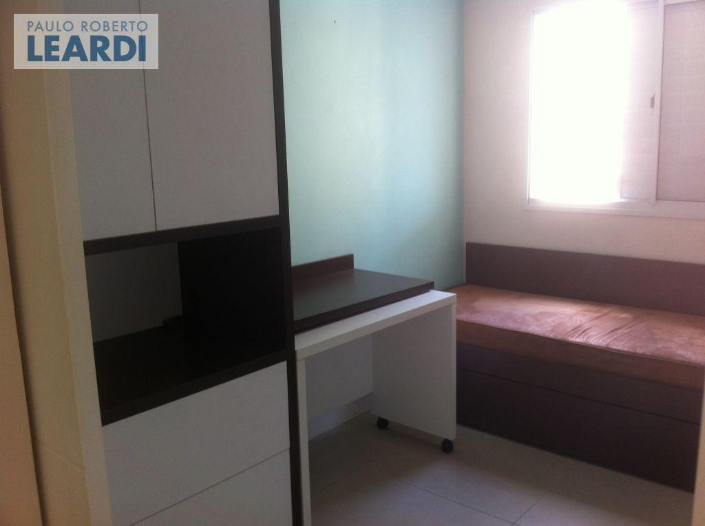 apartamento carrão - são paulo - ref: 562377