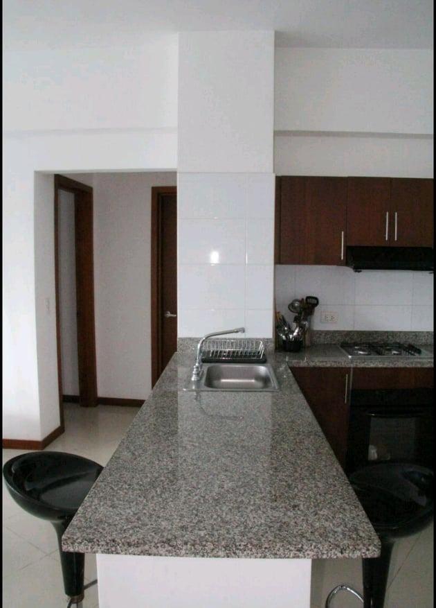apartamento cartagena vista inigualable