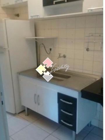 apartamento - cas 659 - 4864802