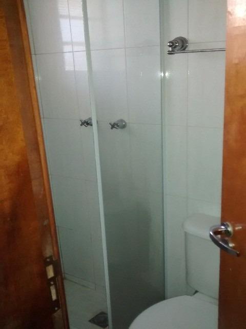 apartamento - cas063 - 2576745