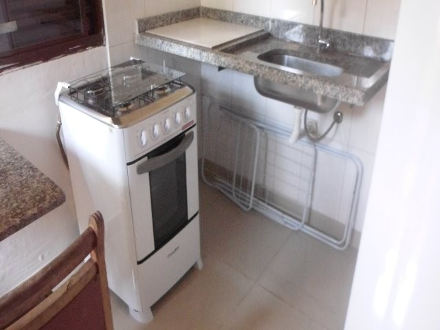 apartamento - cas250 - 2995397