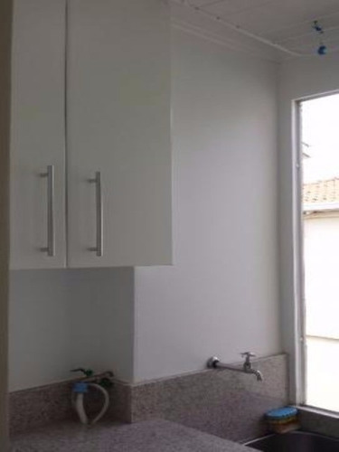 apartamento - cas301 - 3136517