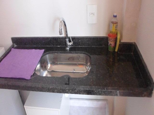 apartamento - cas436 - 3496567