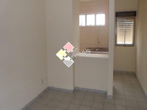 apartamento - cas569 - 4500377