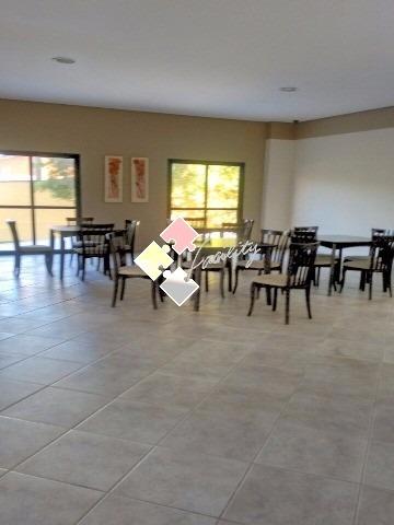 apartamento - cas599 - 4541008