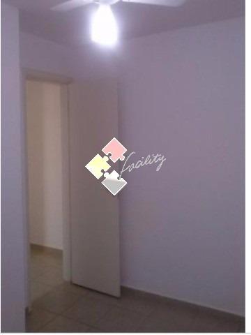 apartamento - cas681 - 4920825