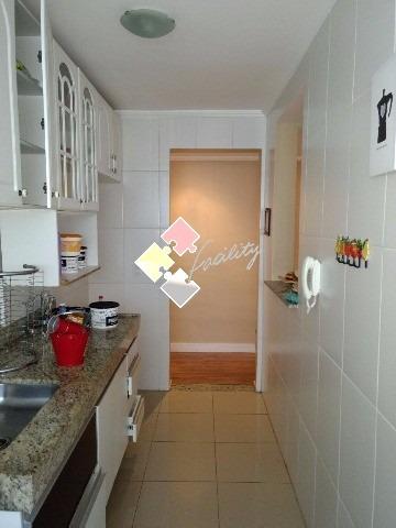 apartamento - cas702 - 4829796