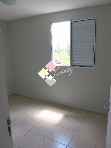 apartamento - cas707 - 4925811