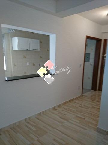 apartamento - cas733 - 31993839